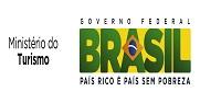 Ministério do Turismo Governo Federal Brasil