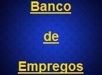 Banco de Empregos
