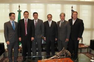 Confederação brasileira de convention visitors bureaux realiza