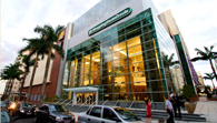 Shopping Santa Úrsula