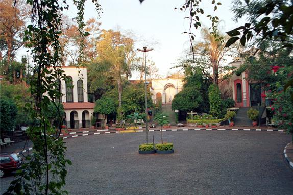 Santuário das Sete Capelas