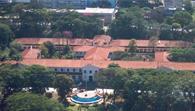 Universidade de São Paulo - Campus Ribeirão Preto